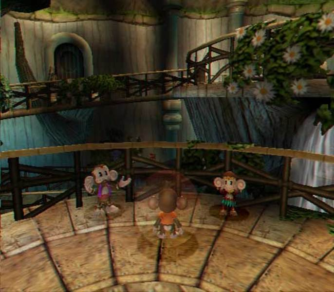 Super Monkey Ball Adventure for GameCube image