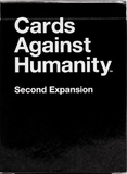 Cards Against Humanity 2nd Expansion