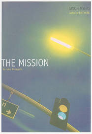 Mission by Jason Myers image