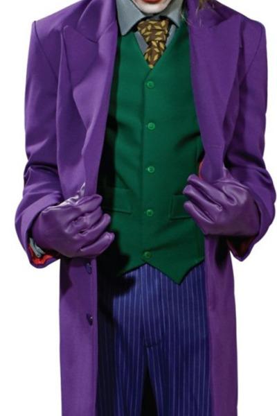 The Joker Collector's Edition Costume (Medium) image