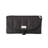Isoki Clutch Change Mat - Lennox Black