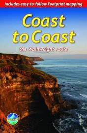 Coast to Coast by Sandra Bardwell image