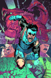 Invincible Volume 18: Death of Everyone by Robert Kirkman