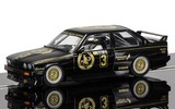 Scalextric: BMW E30 M3 - 1987 Australian Touring Car - Slot Car