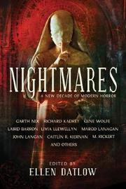 Nightmares by Richard Kadrey