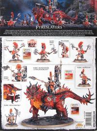 Warhammer Age of Sigmar: Start Collecting! Fyreslayers image