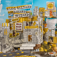Sketches Of Brunswick East by King Gizzard & The Lizard Wizard With Mild High Club