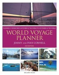 World Voyage Planner by Jimmy Cornell