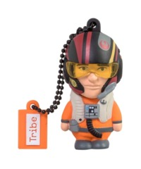 Tribe: 16GB USB Flash Drive - Poe Dameron