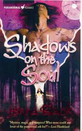 Shadows on the Soul by Jenna Black image