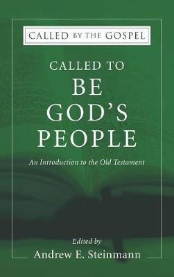Called to Be God's People by Michael Eschelbach image