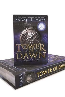 Tower of Dawn Miniature Character Collection by Sarah J Maas