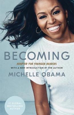Becoming (Young Readers' Edition) by Michelle Obama