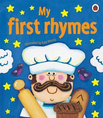 My First Rhymes image