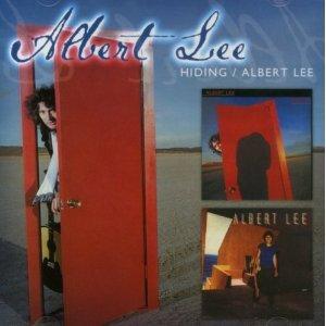 Hiding / Albert Lee by Albert Lee image