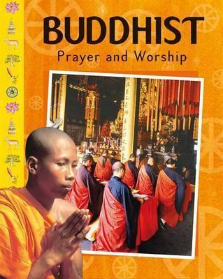 Buddhist by Anita Ganeri