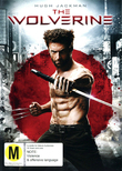 The Wolverine on DVD