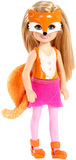 Barbie Chelsea and Friends Doll - Fox Party