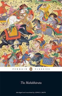 The Mahabharata by Penguin Classics