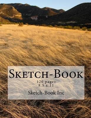 Sketch-Book by Sketch-Book Inc