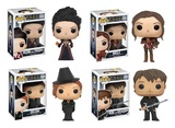 Once Upon a Time - Pop! Vinyl Bundle