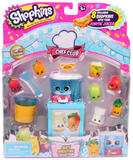 Shopkins Chef Club - Juicy Smoothie Collection (Series 6)
