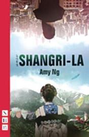 Shangri La by Amy Ng