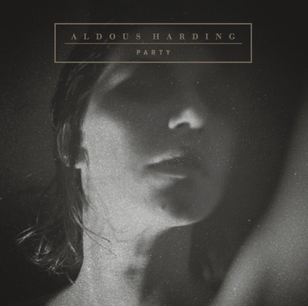 Party (LP) by Aldous Harding