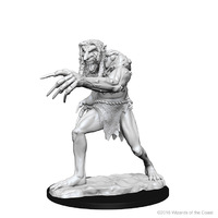 D&D Nolzur's Marvelous: Unpainted Minis - Troll