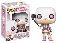 Marvel - Gwenpool (With Selfie Stick) Pop! Vinyl Figure (LIMIT - ONE PER CUSTOMER)