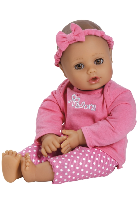 Adora: Playtime Baby - Pink