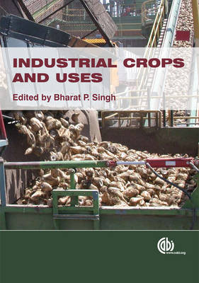 Industrial Crops and Uses image