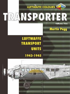 Transporter: v. 2 by Martin Pegg image