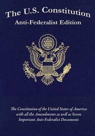 The U.S. Constitution by Samuel Adams