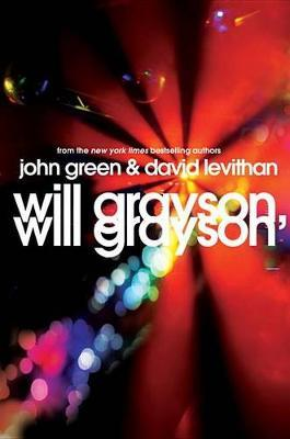 Will Grayson, Will Grayson by John Green image
