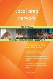 Local Area Network Third Edition by Gerardus Blokdyk image