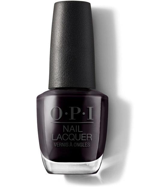 OPI Nail Lacquer # NL W61 Shh... It's Top Secret! (15ml) image