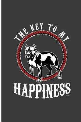 They Key To My Happiness by Myrtle West