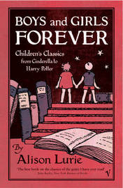 Boys and Girls Forever by Alison Lurie image