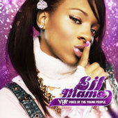 VYP: Voice Of The Young People by Lil Mama