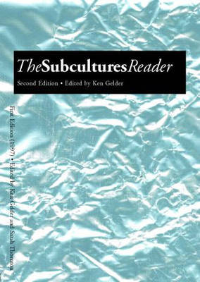 The Subcultures Reader image