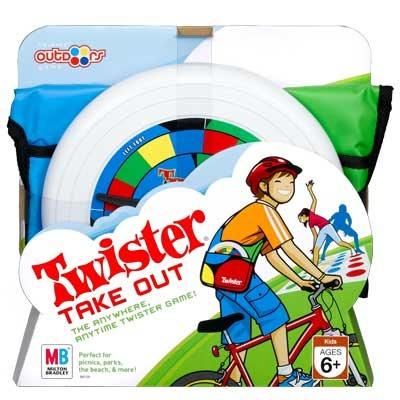 Twister Take Out