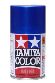 Tamiya TS-89 Pearl Blue - 100ml Spray Can