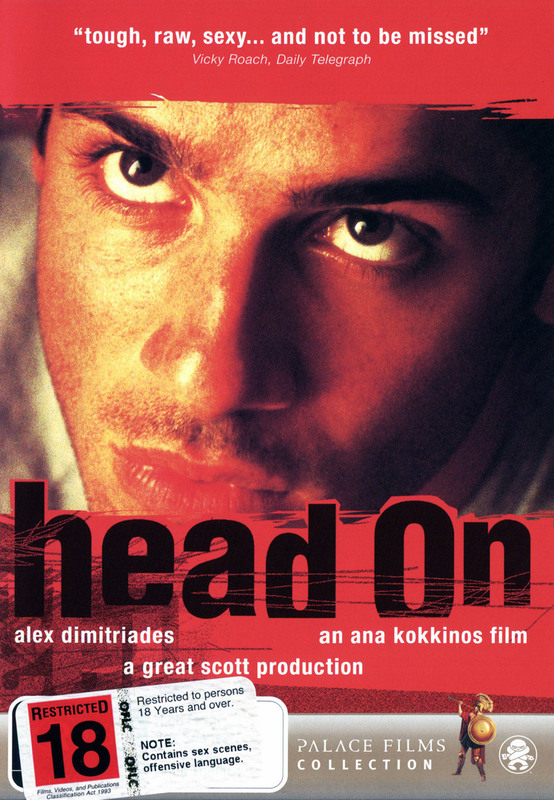 Head On DVD