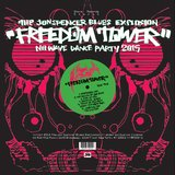 Freedom Tower: No Wave Dance Party 2015 by The Jon Spencer Blues Explosion