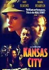 Kansas City on DVD