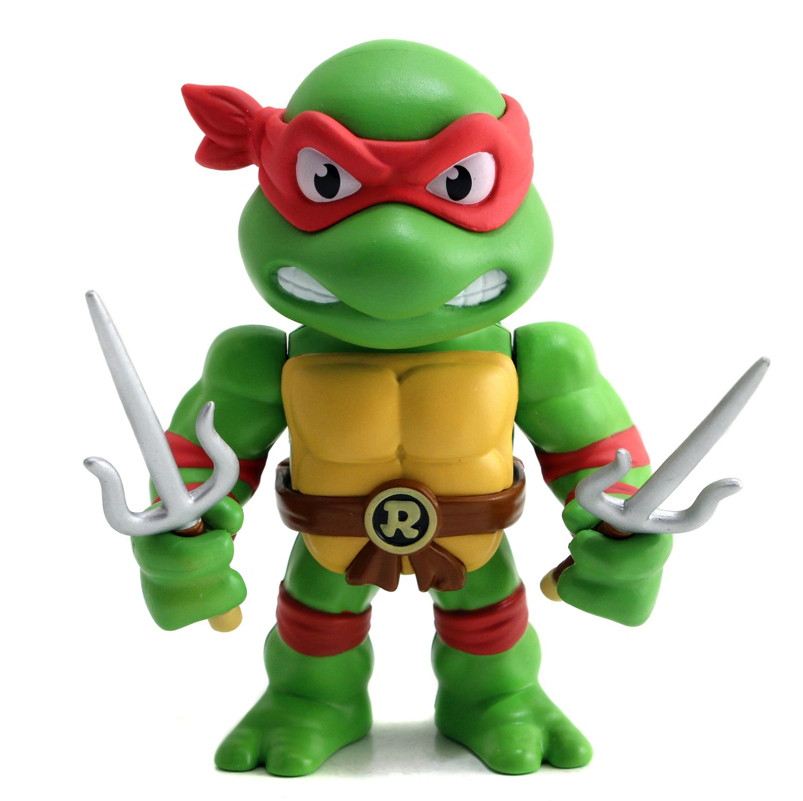 Jada Metals: Raphael - Die-Cast Figure image