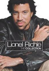 Richie, Lionel - The Collection on DVD
