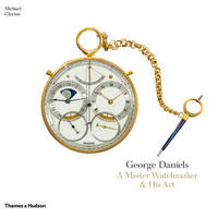George Daniels by Michael Clerizo