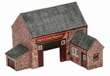 Hornby: Skaledale - The Village Garage